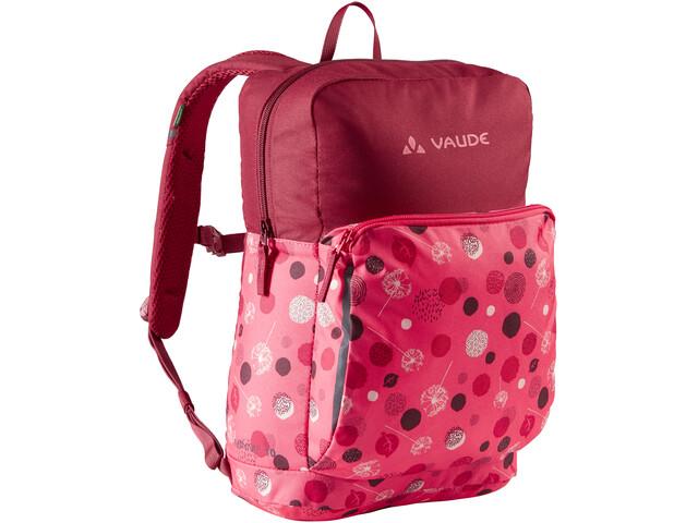 VAUDE Minnie 10 Backpack Kids, roze